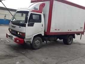 Venta De Camion Hino Fb De 5.5 Toneladas Año 98