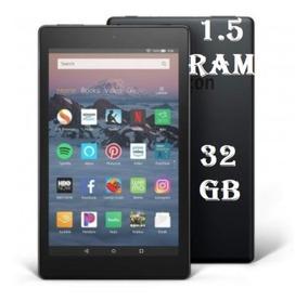 Tablet Amazon Fire Hd8 32gb 2017 C/alexa Lacrado