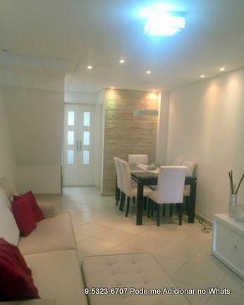 Casa Para Venda, 2 Dormitórios, Jardim Cambara - São Paulo - 228