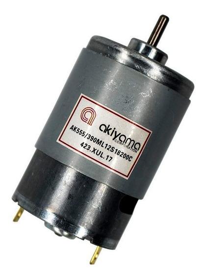 Micro Motor Dc 12v 18200 Rpm