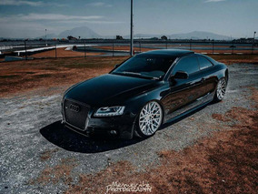 Audi S5 2p 4.2l V8 Tiptronic Quattro 2009