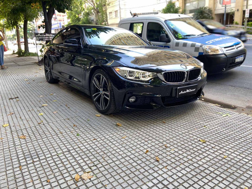 Bmw Serie 4 3.0 440i Gran Coupe M Package 326cv 2018