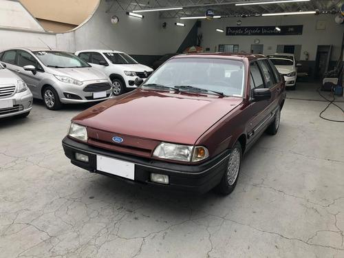 Lindo Ford / Versailles  2.0  Ghia Automático Abs Único Dono