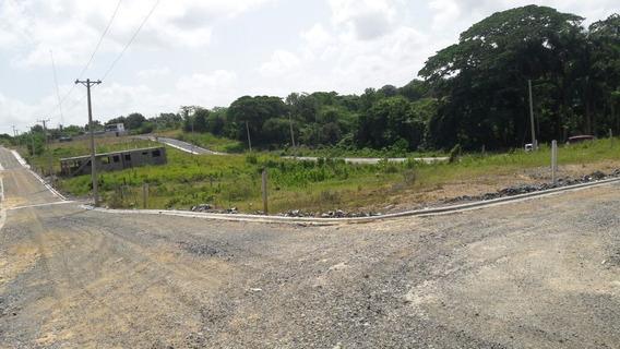 El Mejor Solar En Santo Domingo Con Título De Propiedad