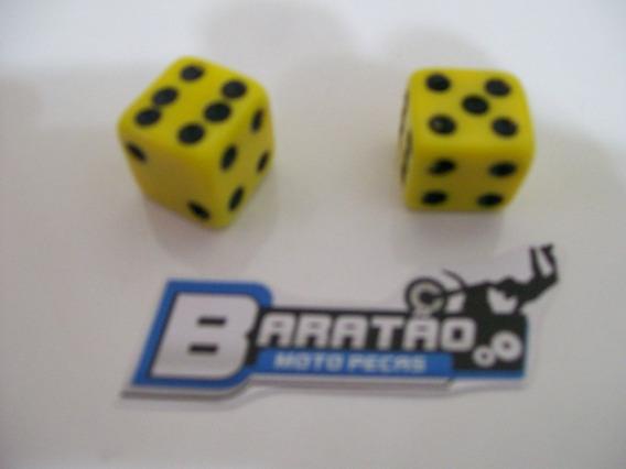 Tampa Bico Pneu Dado Cb 400 450 500 300 Twister 250 Fazer