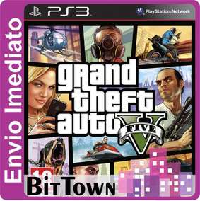 Grand Theft Auto 5 Gta V   Bittown