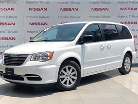 Chrysler Town & Country 3.6 Li Aut Super Precio!!!!!!