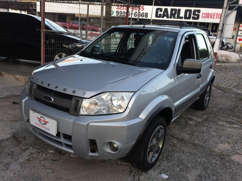 Ford Ecosport 1.6 Xlt Freestyle Flex 5p 105hp 2009