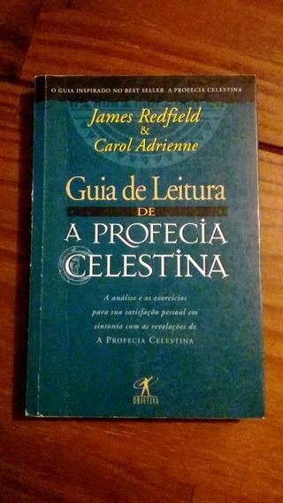 Guia De Leitura De A Profecia Celestina - 3 Livros 25 Reais