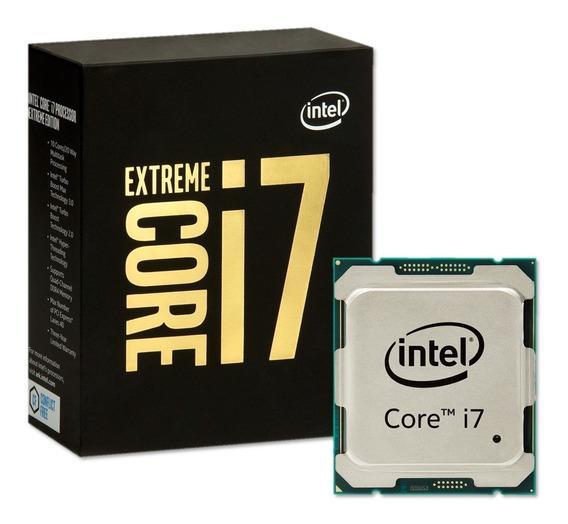 Processador I7 6950x Extreme Lga 2011 V3 * À Vista 6.000