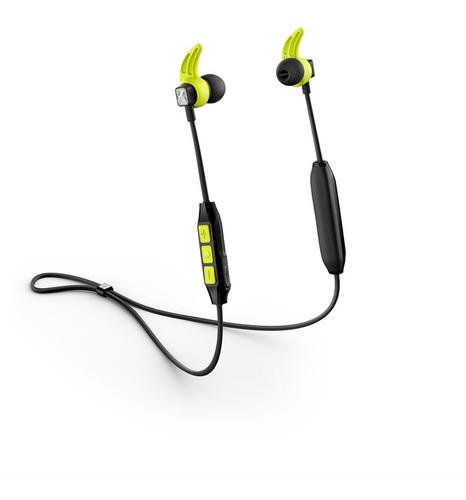 Audífono Sennheiser Cx Sport Bluetooth Con Estuche