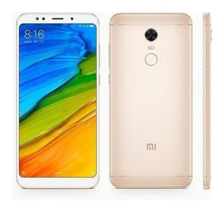 Smartphone Xiaomi Redmi 5 Plus Bateria 4000mah Tela5.99 32gb