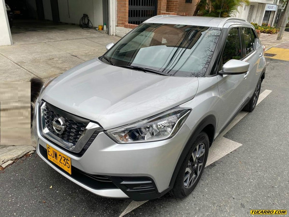 Nissan Kicks Sense Mt 1.6
