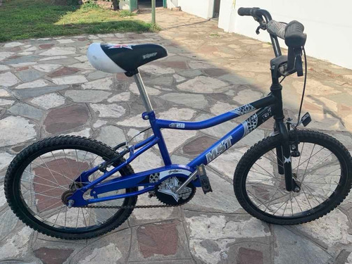 Bicicleta Mst Rodado 20