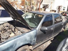 Renault 19 X Partes