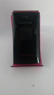 Samsung *sgh-e215l*-*semi-novo-só Claro