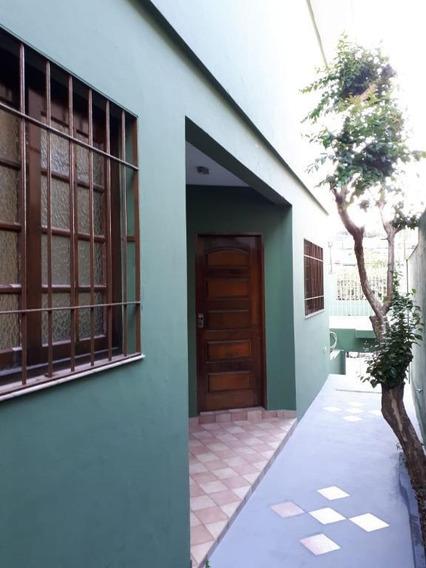 Sobrado Em Vila Formosa, São Paulo/sp De 150m² 2 Quartos Para Locação R$ 1.600,00/mes - So354069