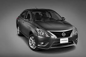 Nissan Versa Casi Nuevo