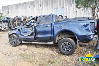 Ford Ranger Mecanica Acessorios Lataria Rodas