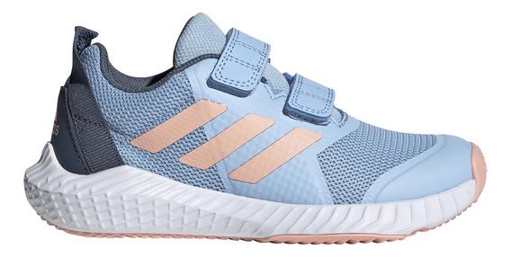 Zapatillas adidas Running Fortagym Cf K Niño Ce/pe