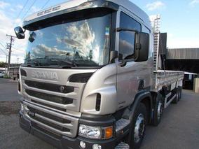 Scania P310 Automatico Bitruck Completo 2017/18