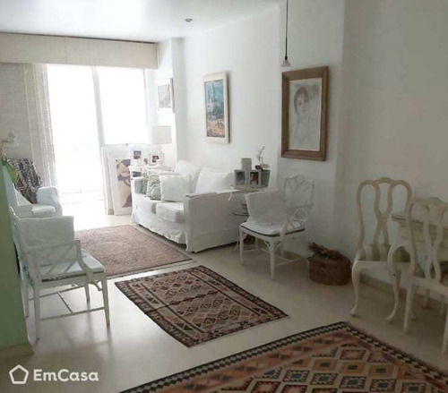 Apartamento A Venda Em Rio De Janeiro - 22743
