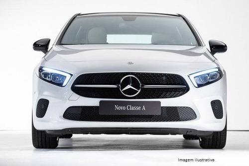Imagem 1 de 1 de Mercedes-benz A 200 1.3 Cgi Gasolina Advance Sedan 7g-dct