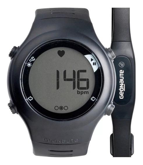Relógio Monitor Cardíaco Geonaute Onrhythm 110 Cinta Cardio