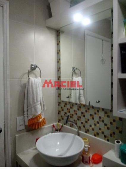 Venda - Apartamento - Ana Bela - Jardim Satelite - Sao Jose - 1033-2-80110