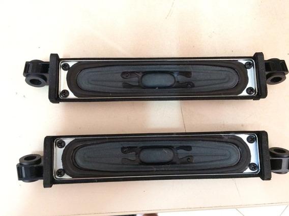 Par De Alto-falantes Para Tv Sony Kdl-40ex525