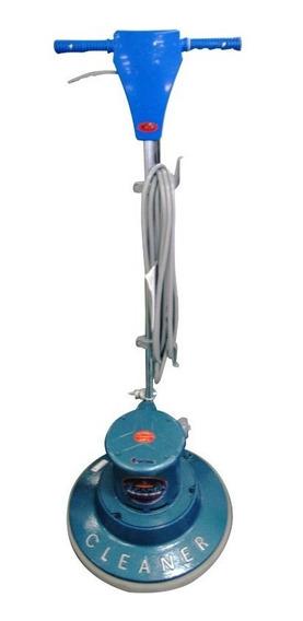 Enceradeira Cleaner Cl300 Lustra/lava/limpa C/ Nf+garantia