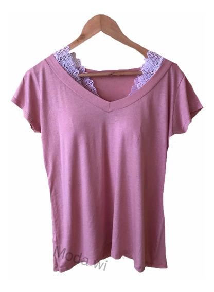 Camiseta Feminino Shirt Podrinha Mas O Top De Pavao