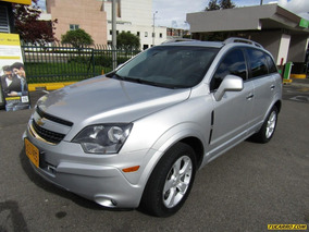 Chevrolet Captiva Sport At 3000cc Aa Ct 4x4
