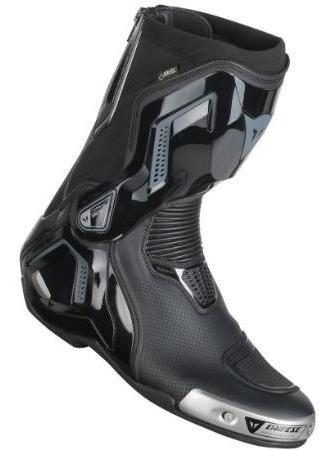 Botas Moto Dainese Torque D1 Out Neg/ant / Lavalle Motos