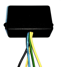 Relé Bivolt 110 V/220v /15 Amperes
