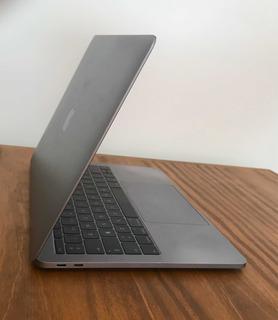 Macbook Pro 2016 Space Gray Con Factura De Compra
