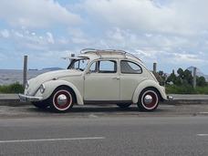 Volkswagen Fusca 69