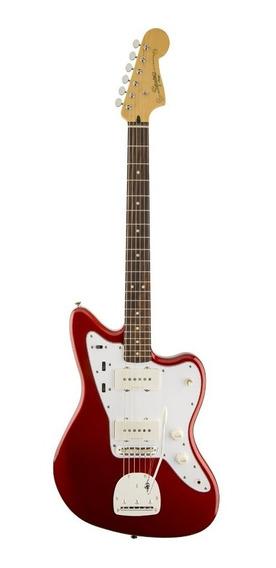 Guitarra Electrica Fender Squier Jazzmaster Vintage Modified