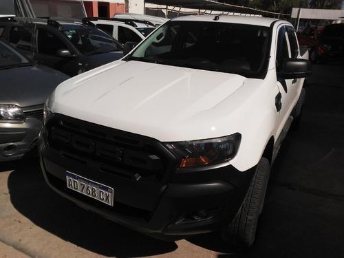 Ford Ranger 2.2 Tdi 4x2 Xl #vu#