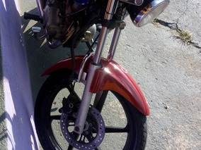 Honda Fan 150 Ks