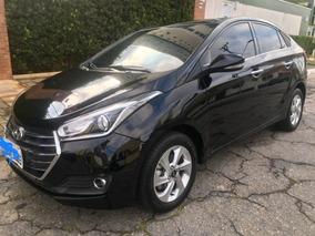 Hyundai Hb20s Premium 16/17 Completo 1.6 Aut. Pneus Novos
