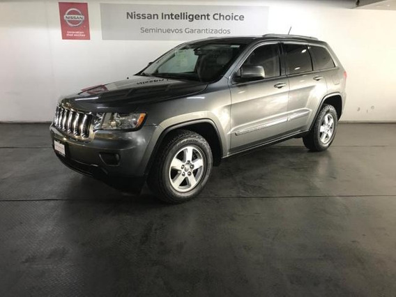 Jeep Grand Cherokee 5p Limited 4x2 V6/3.6 Aut