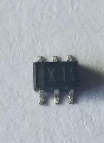 Imagen 1 de 2 de X1 Transistor Original