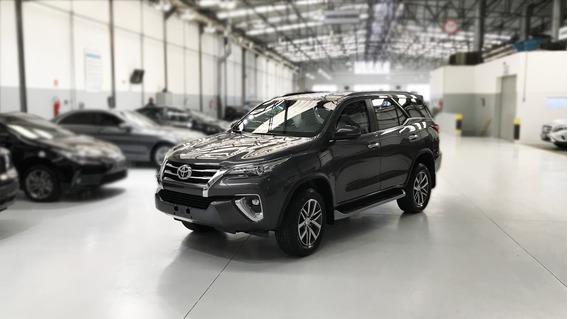 Toyota Sw4 2.8 Srx 7l 4x4 2019 - Blindado