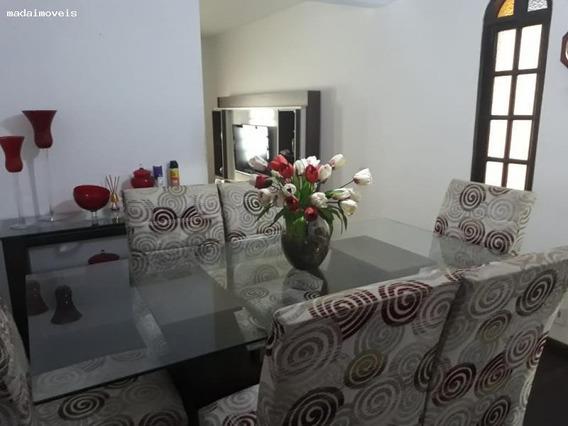 Casa Para Venda Em Mogi Das Cruzes, Vila Suíssa, 3 Dormitórios, 1 Suíte, 3 Banheiros, 10 Vagas - 1631_2-754745