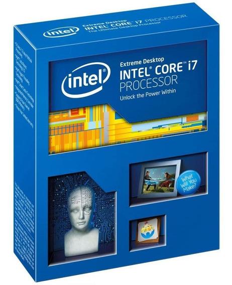 Processador Core I7 4960x 3.6ghz (4.0ghz Máx) Lga2011 Intel