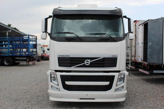 Volvo Fh 440 6x2 10/10