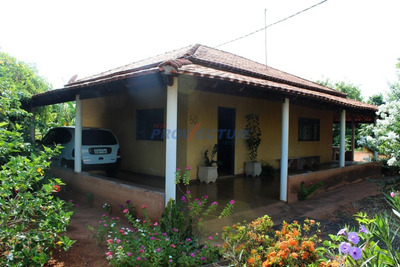 Chácara À Venda Em Centro - Ch262541