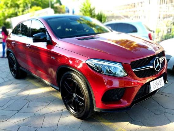 Mercedes-benz Gle-400 Coupe 3.0 V6 Amg