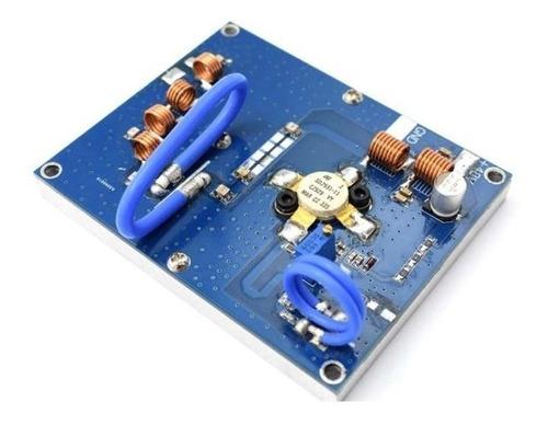 Board Amplificador Transmisor Fm 150-200w 76-108mhz Radio